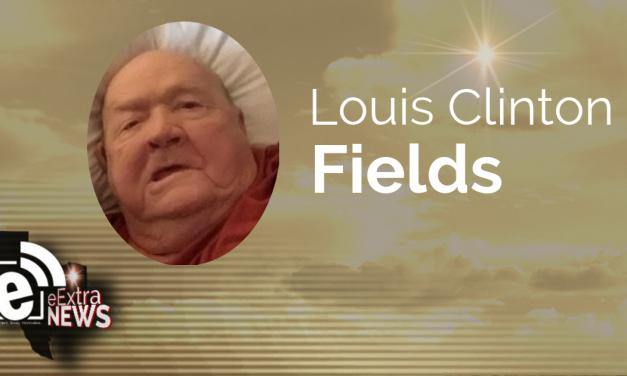 Louis Clinton Fields of Bogata, Texas