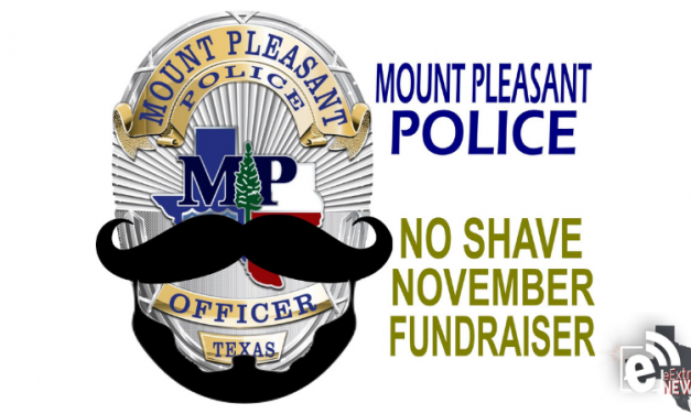 MPPD to participate in No-Shave November to raise money for empty stockings