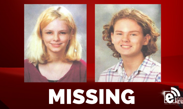 Officials need help finding two missing students || Regional news