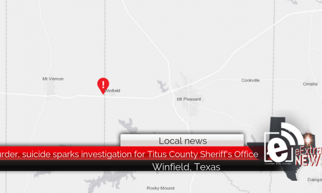 Murder, suicide sparks investigation for Titus County Sheriff's Office