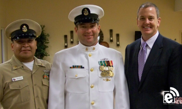 Contributor JD Marrs shares his story as a veteran