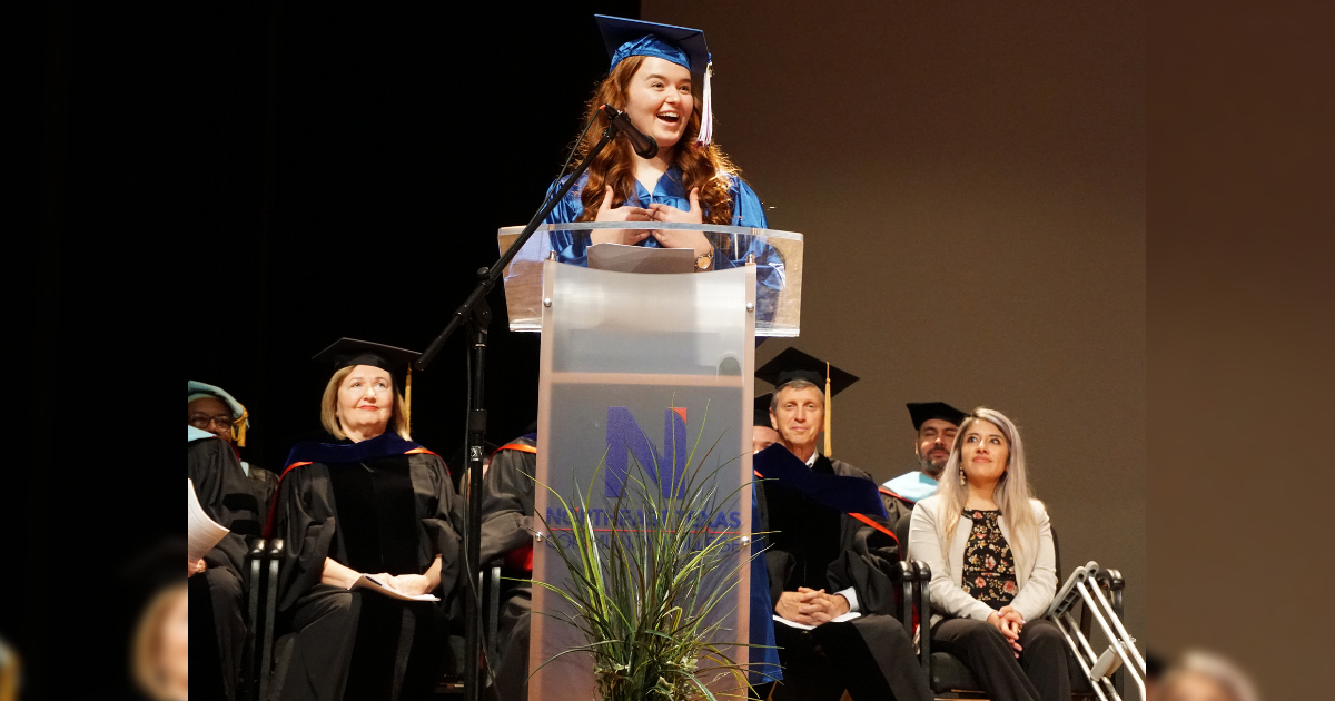 NTCC holds winter commencement