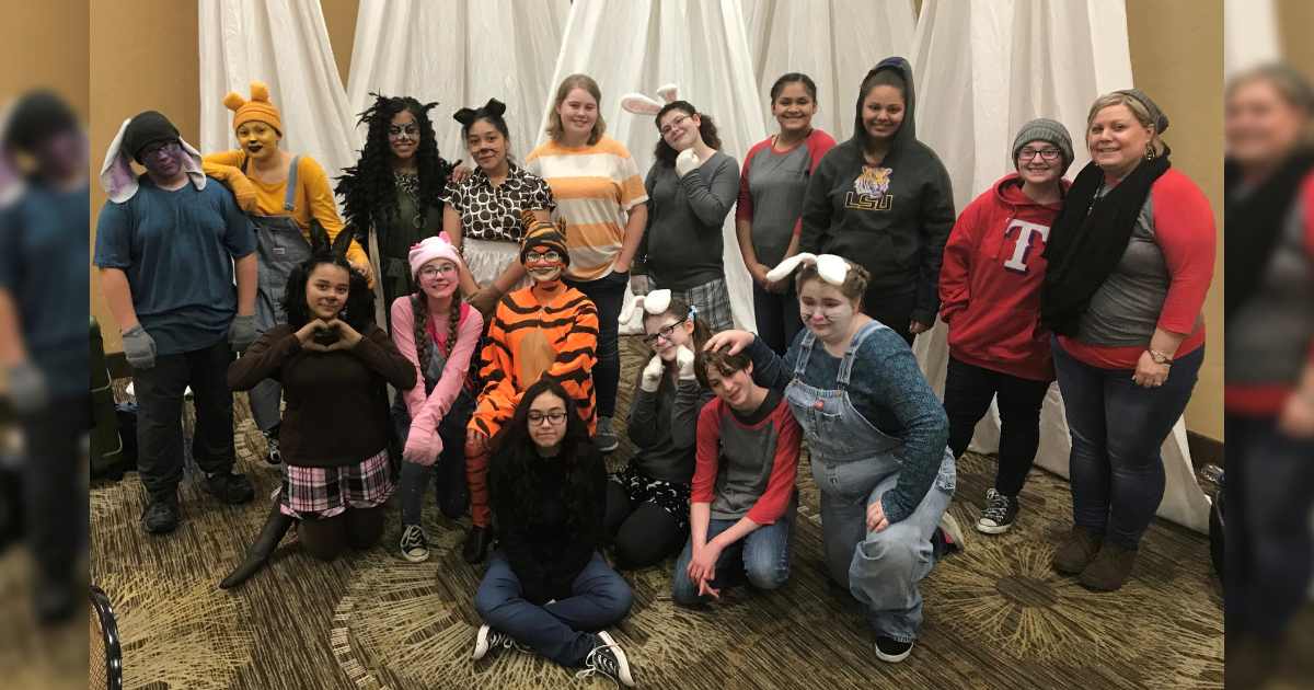 MPJH presents one act play