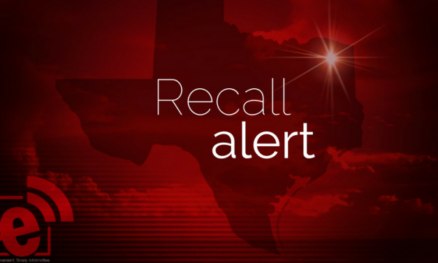 BREAKING: Nationwide Recall of Infants' Ibuprofen sold at Walmart, CVS, Family Dollar