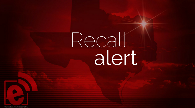 Blood pressure medication recalled by FDA due to unexpected impurity