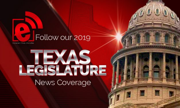 Texas Legislature 86th Session hot topics || Follow eExtraNews for updates