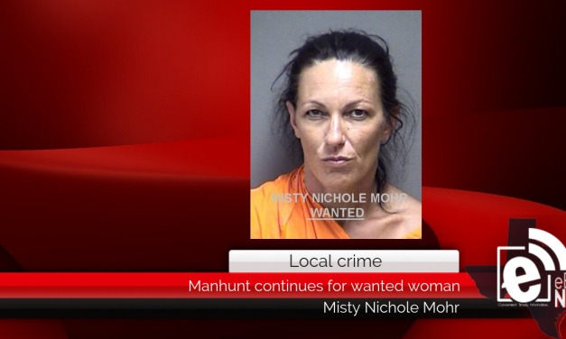 BREAKING: Manhunt continues for wanted woman || Misty Nichole Mohr