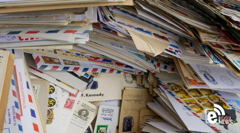 Postage rates will increase with the new year