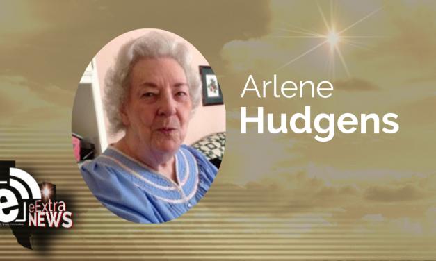 Arlene Hudgens of Dallas, Texas