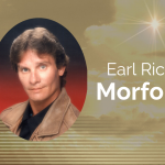 Earl Richard Morford, Jr. of Sumner, Texas