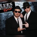 The Whatley Center to host the official Blues Brother Revue