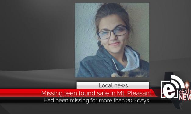 Missing teen found safe in Mt. Pleasant || Kaitlyn Leonard