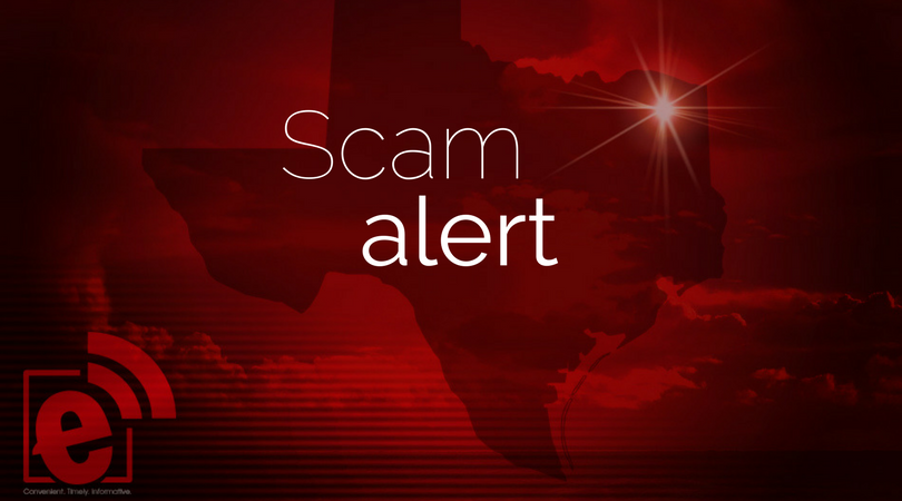 Scam alert: Scammers try to get social security number, money from victims