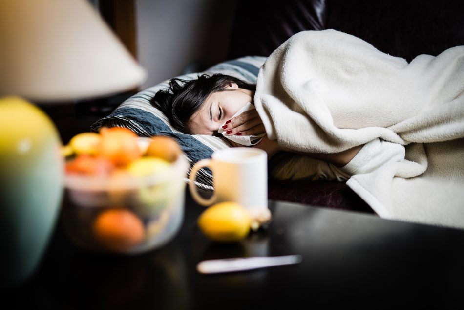 Seven tips for avoiding the cold and fluby Eric Shattuck