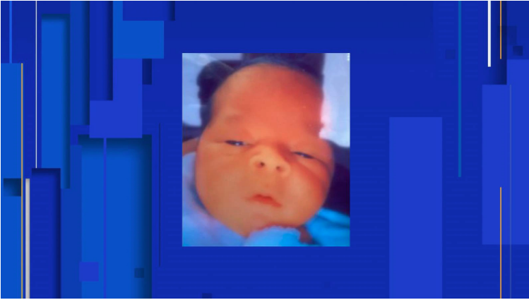 Amber Alert Texas One Month Old Missing And In Immediate Danger